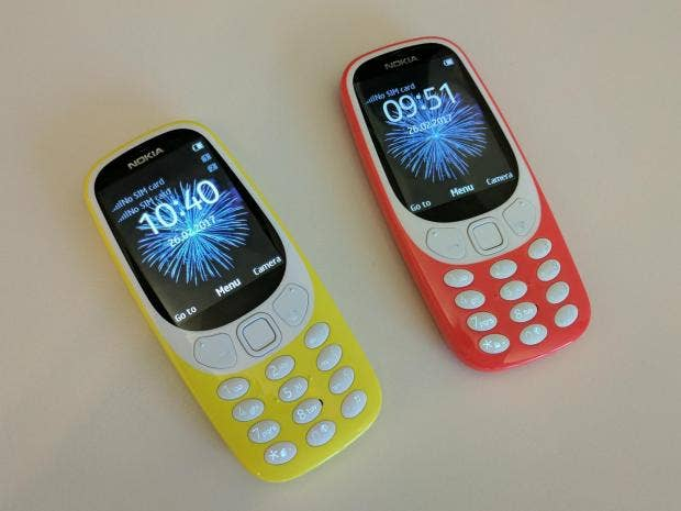 Nokia 3310 (2017) Full Specifications ,Features ,Price ,Images