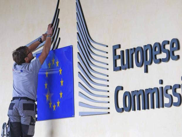 Eu to refuse to sign trade deals with countries that dont ratify european commission headquarters platinumwayz