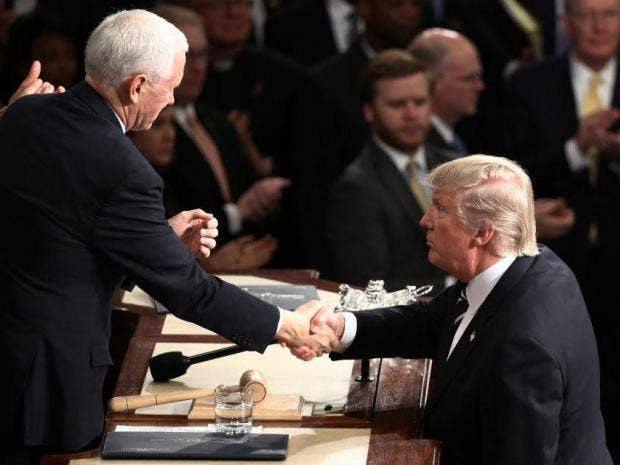 VP Mike Pence to deliver commencement address at Notre Dame in May