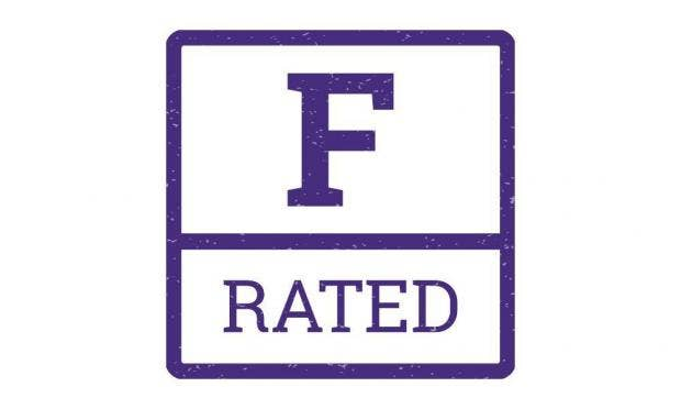 IMBd introduces feminist F-rating to films