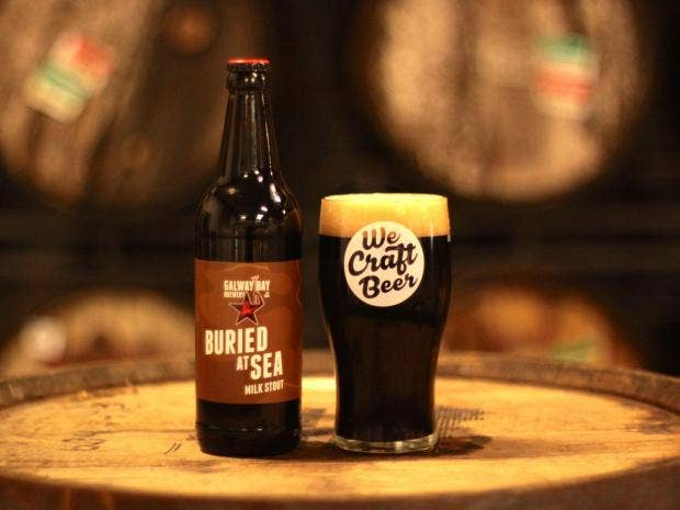 Craft Beer Gift Set Ireland