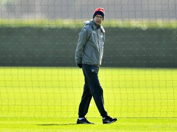 Arsene Wenger 'strong and motivated' as Arsenal boss