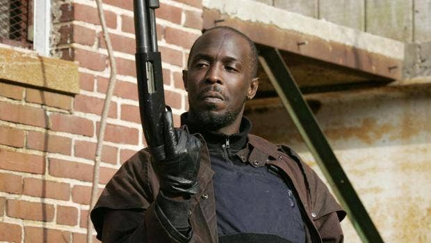 'Wire' Alum Michael K. Williams Confirmed for Han Solo 'Star Wars' Movie