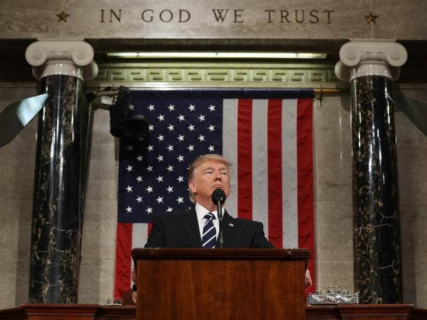 US Congress could remove Donald Trump from office without ...