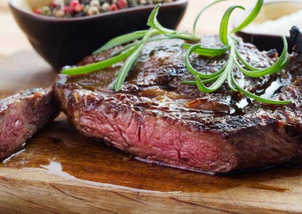 Image result for perfect steak