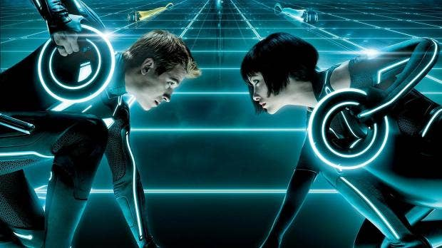 Image result for tron