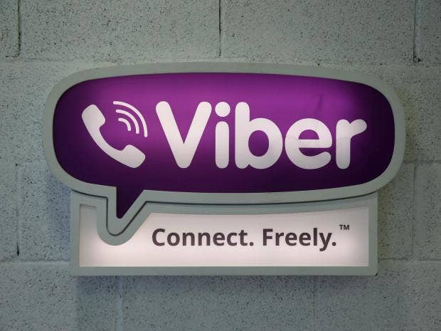 Viber dating app