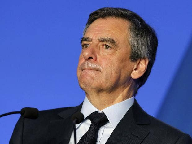 Investigation into France's candidate Fillon broadened to include luxury gifts