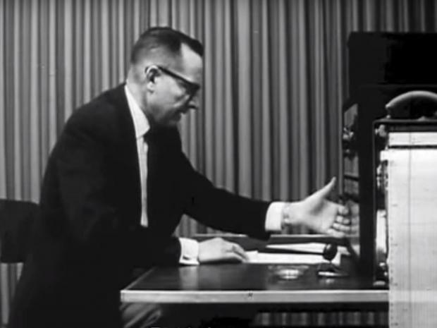 Replicating Milgram – Association for Psychological Science