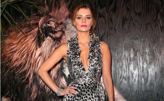 Mischa Barton Sex Tape Actress Takes Legal Action Over -8085