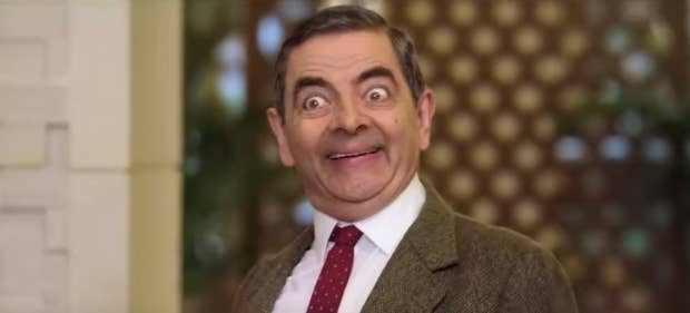 Rowan atkinson reprises mr bean role for chinese film top funny rowan atkinson reprises mr bean role for chinese film top funny comedian the movie solutioingenieria Choice Image