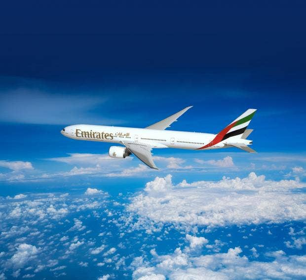Emirates says United States electronics restrictions to last months