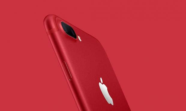 iphone 7 productred review a exciting new colour that looks and does good