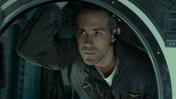 Low 'Life': 'Alien' knockoff reaches for the obvious instead of the stars