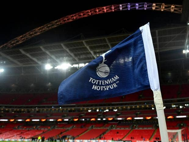 Tottenham allowed full Wembley for 27 matches
