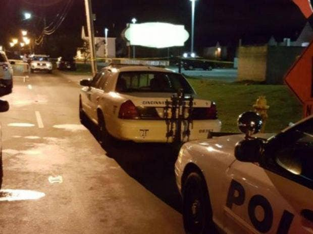 Dead, 14 Injured After Cincinnati Nightclub Shooting