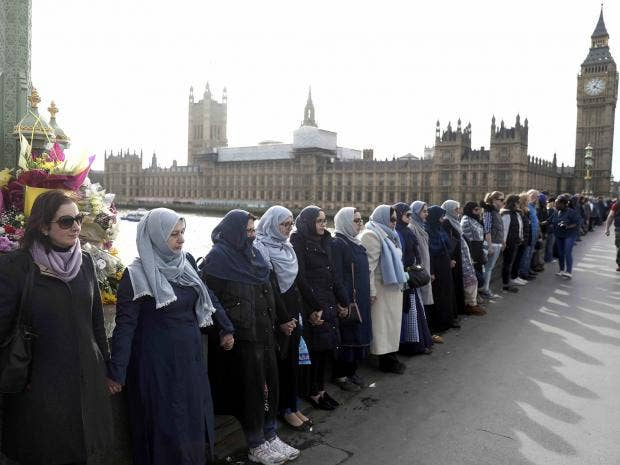 westminster muslim girl personals A photograph of a woman in a hijab walking along westminster bridge in the dating offers shop muslim woman on bridge during westminster attack.