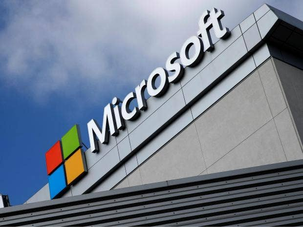 Microsoft pays people to use Bing over Google