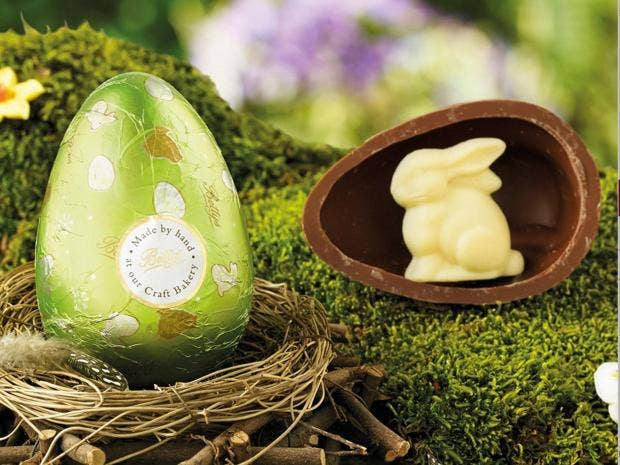 11 best easter eggs under 10 the independent 11 best easter eggs under 10 negle Gallery