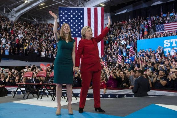 Chelsea Clinton not running for office against Trump.jpg