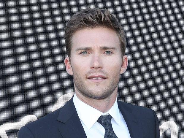 The Fate of the Furious star Scott Eastwood: 'It's not