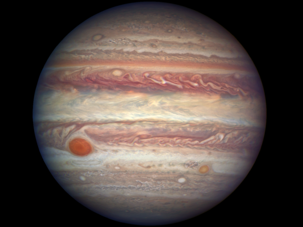 full picture planet jupiter - photo #7
