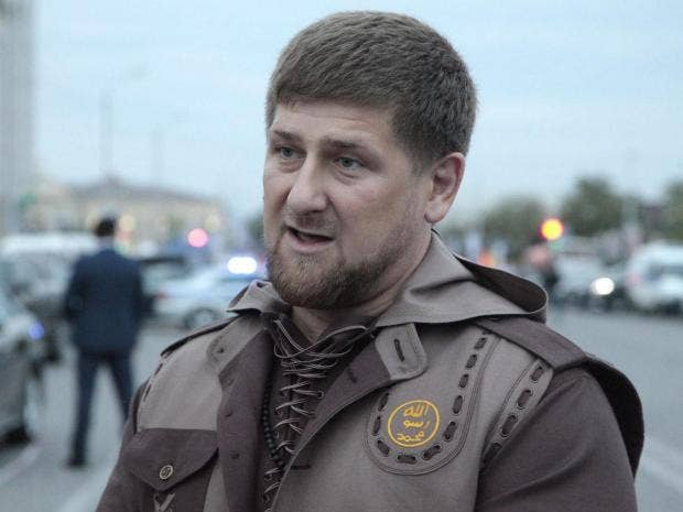 War on homosexuals: Chechnya builds concentration camps for LGBT community class=