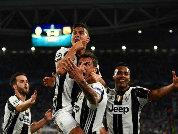 Dybala in dreamland after Juventus stun Barcelona - News