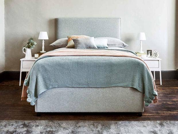 Best Headboards Enchanting 9 Best Headboards  The Independent 2017