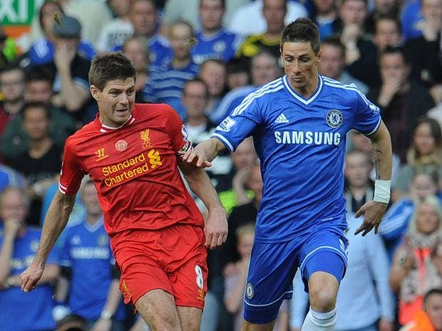 Former Liverpool Striker Fernando Torres 'felt Sorry' For