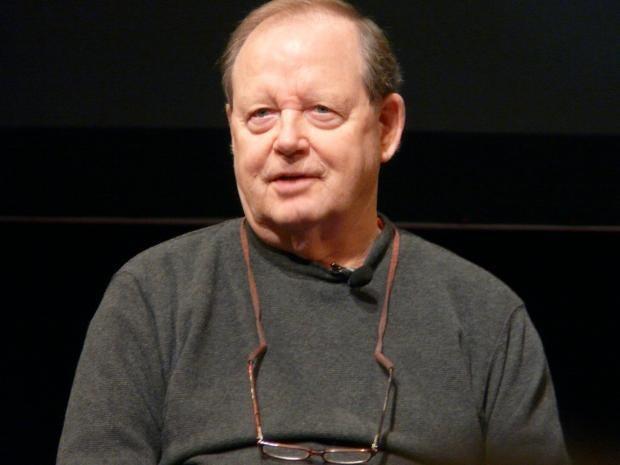 Computer pioneer Robert W. Taylor dies at 85