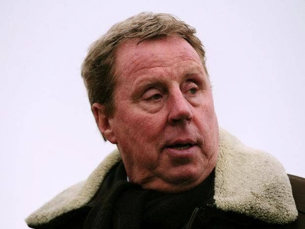Harry Redknapp appointed Birmingham manager following Gianfranco Zola's resignation