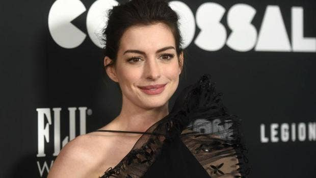 Anne Hathaway Admits To Internalized Misogyny