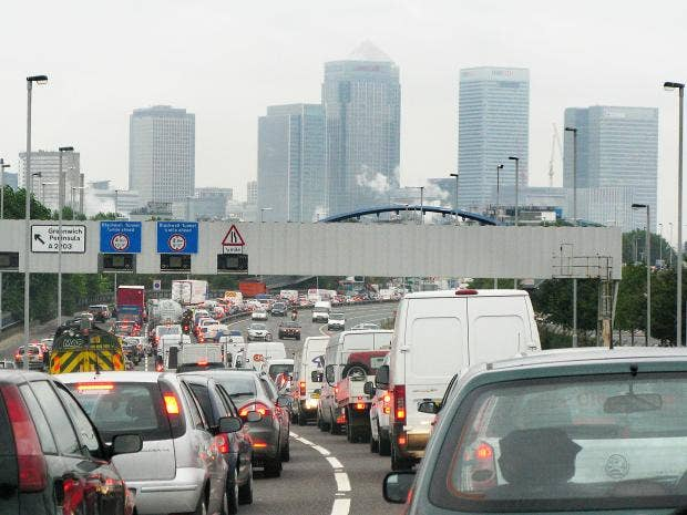 Air pollution, our new public health scandal, and what the Government could do to tackle it