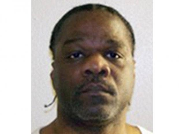 Arkansas Conducts First Execution In Years After US Supreme Court Clears Path