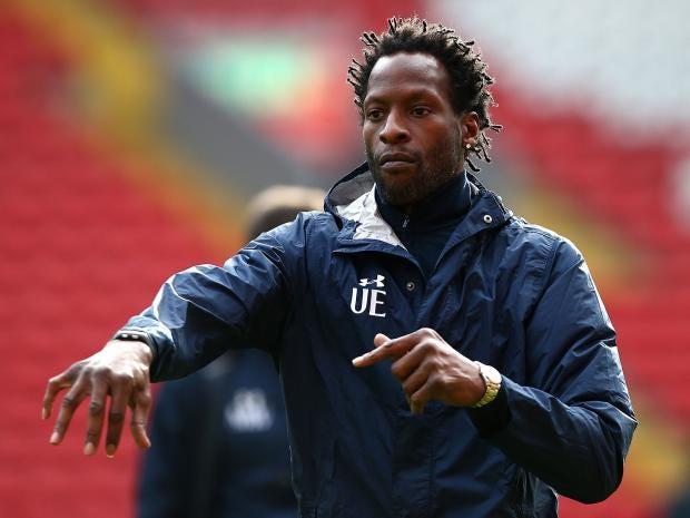 Ex-England defender Ugo Ehiogu dies at 44
