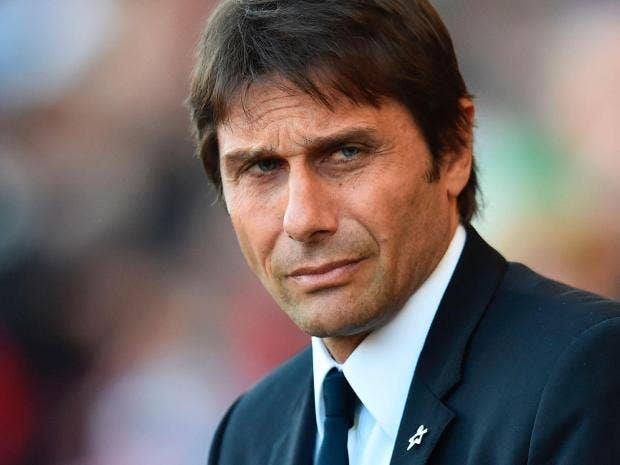 I have a rebuilding job at Chelsea, says boss Conte