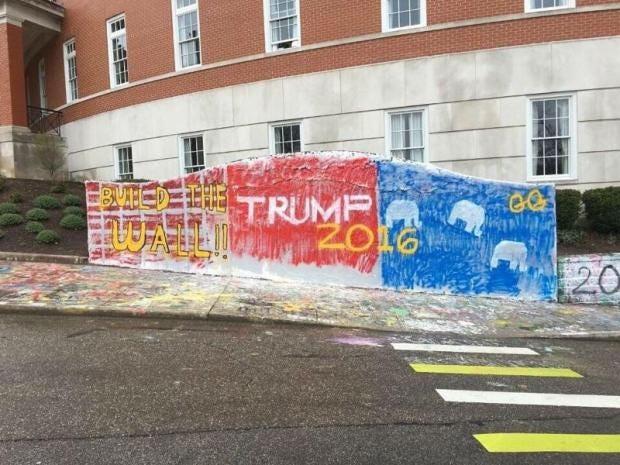 Trump says he'll mark 100 days with Pennsylvania rally