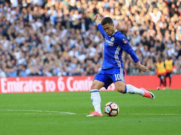Eden Hazard agrees deal to join Spanish side Real Madrid