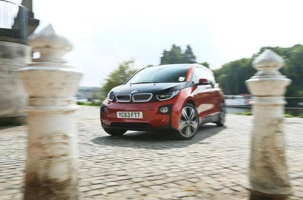 should you buy a used electric car the independent. Black Bedroom Furniture Sets. Home Design Ideas