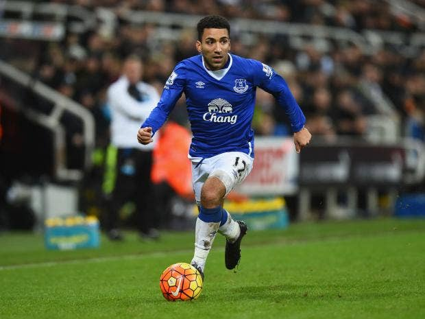 aaron lennon detained under the mental health act confirm everton
