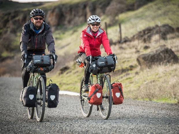 11 Best Bikepacking Kit The Independent