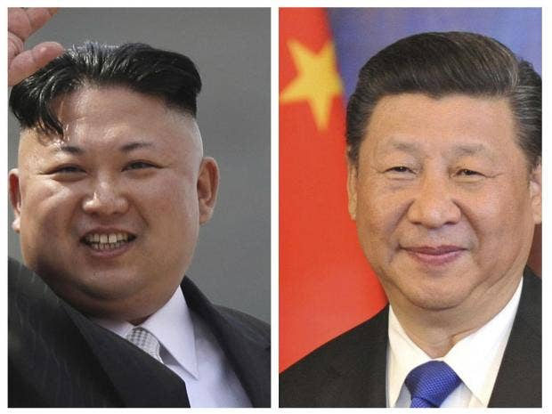 Donald Trump: I would be honoured to meet Kim Jong-un