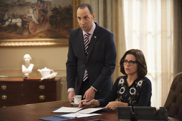 US TV show Veep leaves Australia MP in stitches