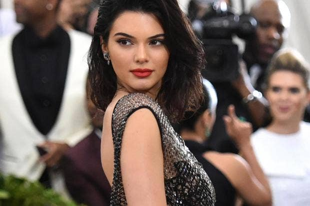 Image result for Kendall Jenner is the best paid model in the world 2017