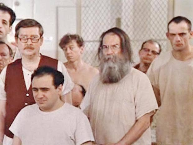 Image result for Devito Lloyd One flew over cuckoo