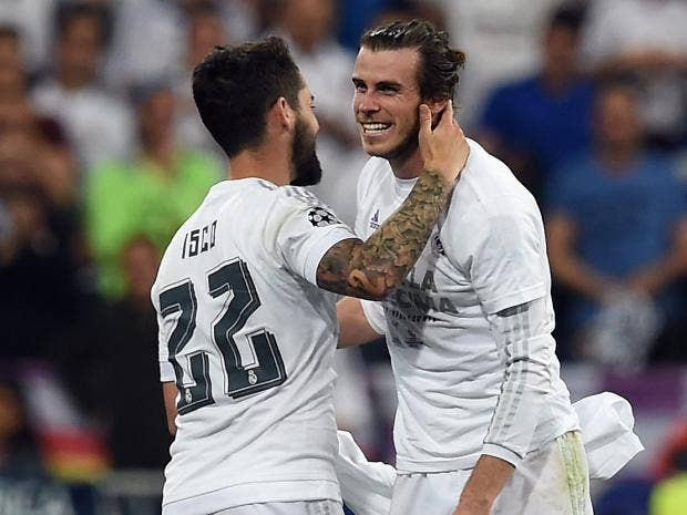 Isco Or Gareth Bale Who Should Start For Real Madrid In