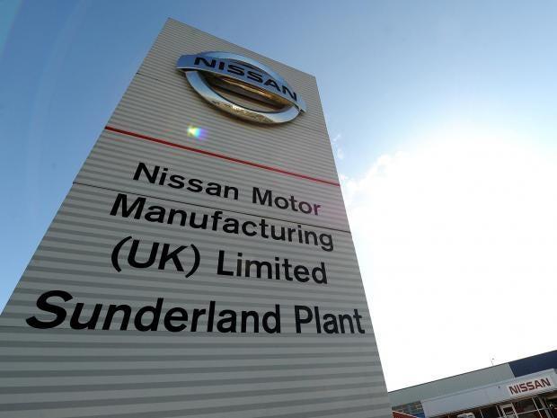 Nissan Motor Manufacturing Uk Ltd Contact Impremedia Net