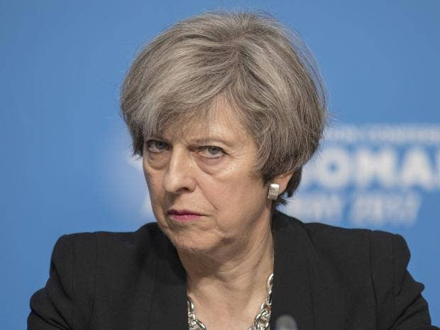 Image result for theresa may, photos