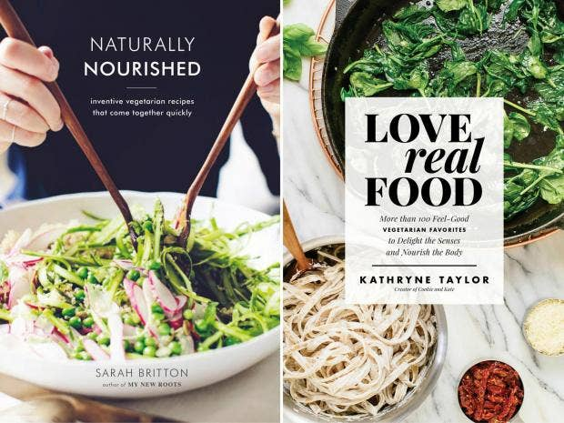 14 best vegetarian cookbooks the independent 14 best vegetarian cookbooks forumfinder Gallery
